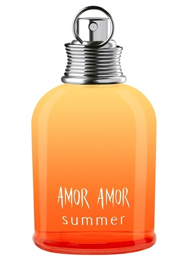 Amor Amor in A Flash Edt Spray 100 ml-Cacharel